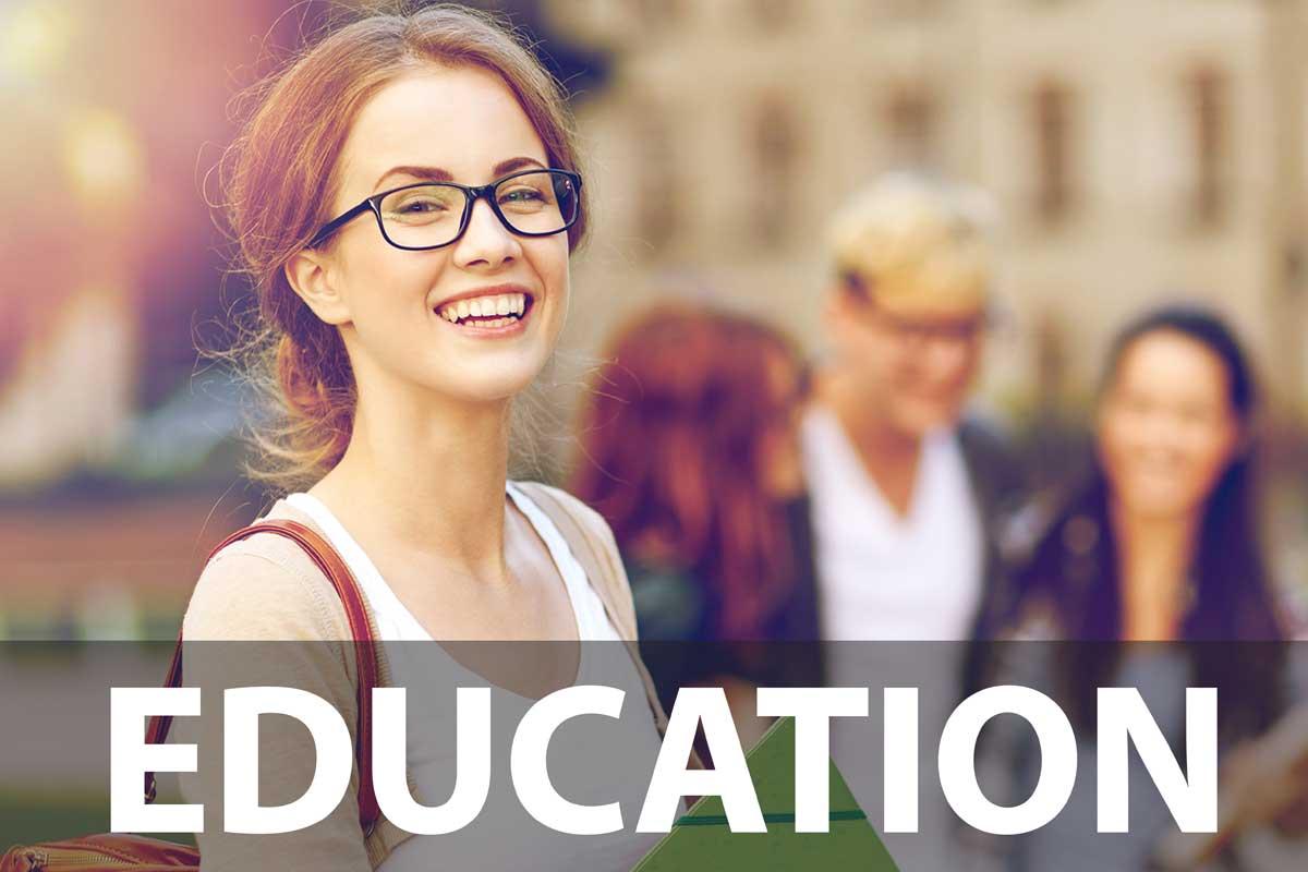 Education Translation Vancouver