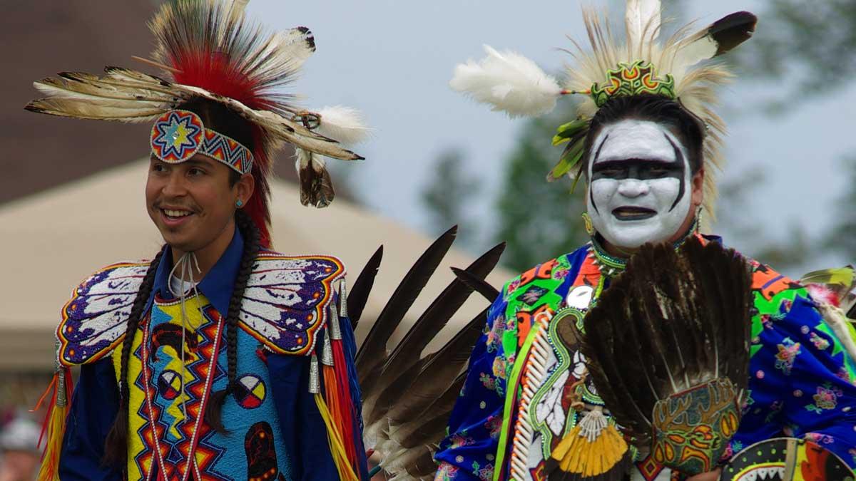Indigenous Languages Canada